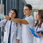 Curso de Posgrado en Administración de Recursos Hospitalarios